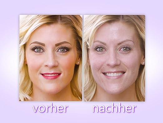 Sweet Face Makeup quitamanchas (Gamuza Make Up Eraser pañuelos de limpieza facial (2 unidades): Amazon.es: Belleza