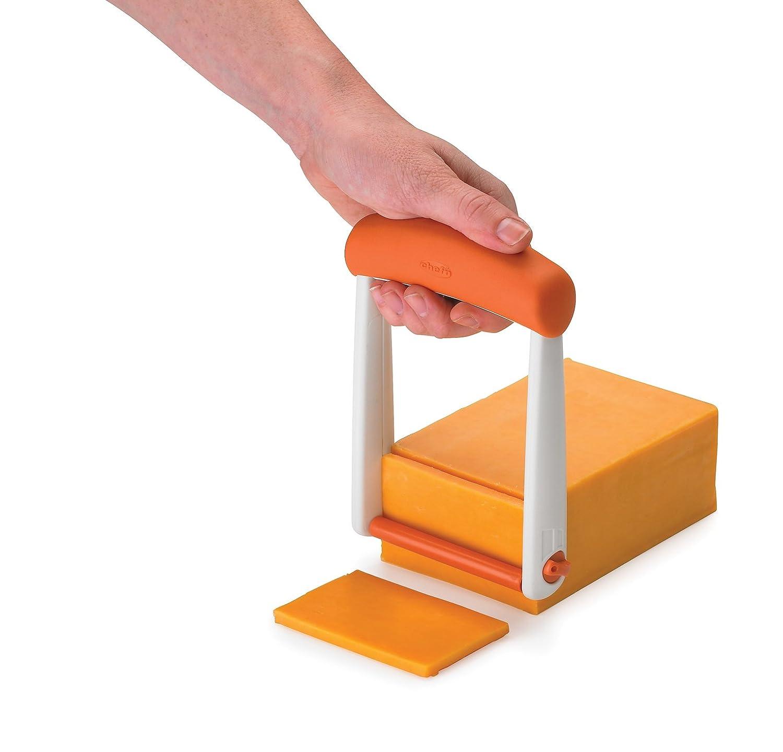 Dexam Chef\'n Cheese Slicester Cheese Slicer: Amazon.co.uk: Kitchen ...