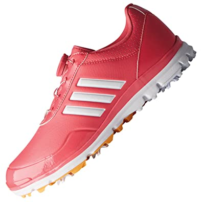c2939c7143309 adidas Women's's W Adistar Lite Boa Golf Shoes: Amazon.co.uk: Shoes ...