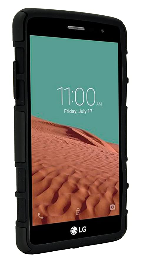 Amazon.com: LG L Bello D331, D337 Caso, customerfirst Rugged ...