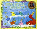 img - for Five Little Ducks (Raffi Songs to Read) by Raffi (1992) Paperback book / textbook / text book