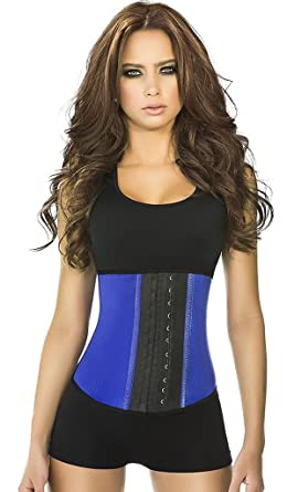 0d55ee0e9cc Image Unavailable. Image not available for. Color  Ann Chery Women s Faja  Deportiva Workout Waist Cincher