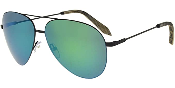 aa47d6218 Victoria Beckham Women's Classic Victoria Sunglasses, Cactus, One Size