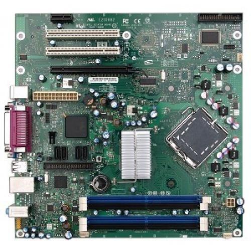 BLKD945GCZL Intel D945GCZ Desktop Motherboard BLKD945GCZL