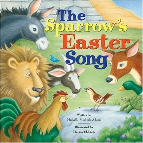 The Sparrow's Easter Song PDF