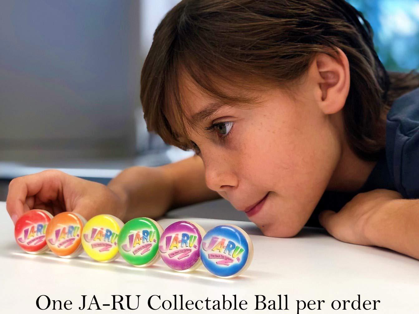 JA-RU Slime Test Tube Sludge (Pack of 24 with Display) Dr. Wacko's Mad Lab Goo, Glowing Alien Colors Sensory Educational Toy   Item # 5437-24p by JA-RU