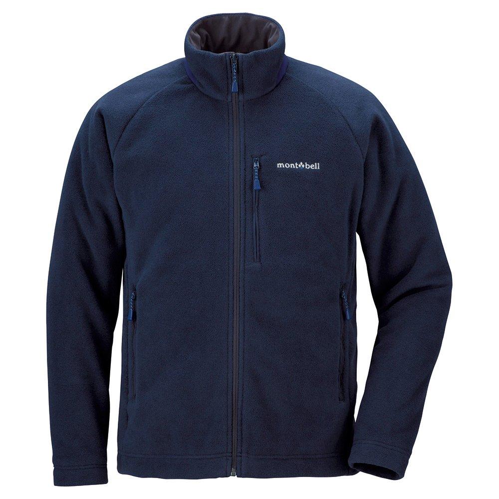 mont-bell (モンベル) クリマプラス200 ライニングジャケット Men