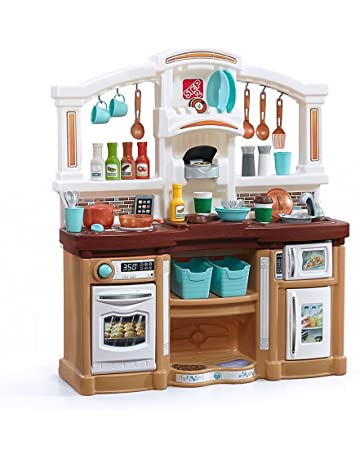 Amazon.com: Kitchen Playsets: Toys & Games