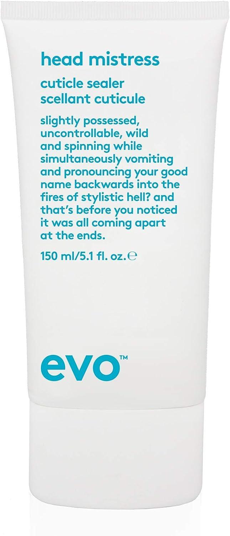 Evo Head Mistress Cuticle Sealer 150ml: Amazon.es: Belleza