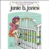 Junie B. Jones and a Little Monkey Business, Book 2  | Barbara Park