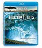 PBS Nature Series : Amazing Places - Africa [Blu-ray]