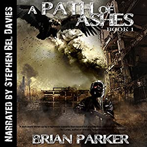 A Path of Ashes Audiobook