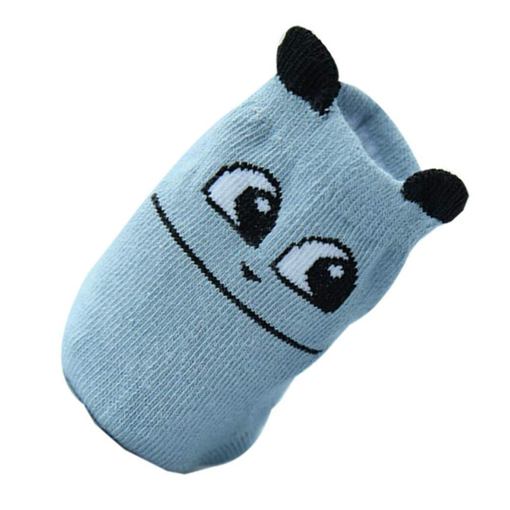 ❤️ Mealeaf ❤️ Baby Infant Socks Newborn Cotton Boy Girl Cute Cartoon Toddler Anti-Slip Socks by ❤️ Mealeaf ❤️ _ Baby Clothing Accessories (Image #1)