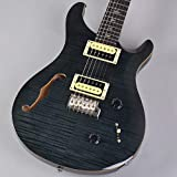 Paul Reed Smith / SE Custom 22 Semi Hollow Tremolo Gray Black ポールリードスミス