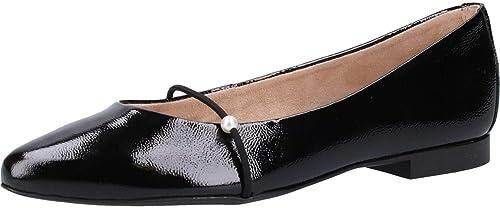 huge discount 8f0ea 5ebf5 Paul Green 2374 Womens Ballerinas: Amazon.co.uk: Shoes & Bags