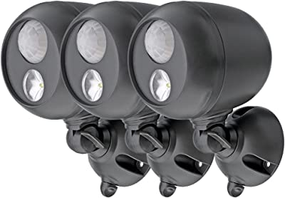 Mr. Beams MB363 Wireless LED Spotlight