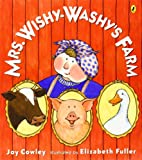 Mrs. Wishy-Washy's Farm, Joy Cowley, 0142402990