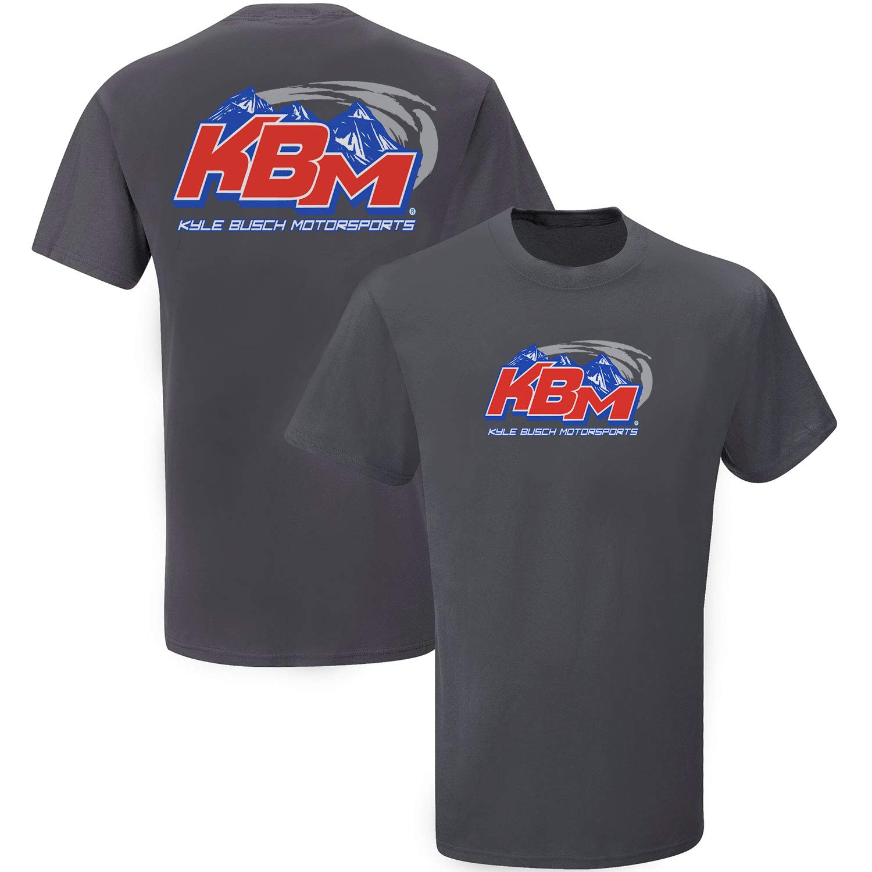 KYLE BUSCH MOTORSPORTS Logo T-Shirt