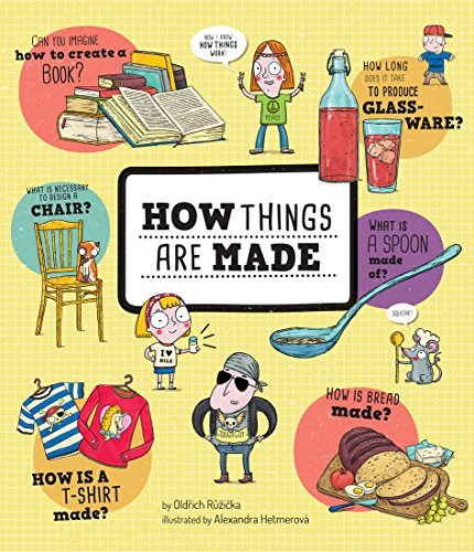 (How Things Are Made)