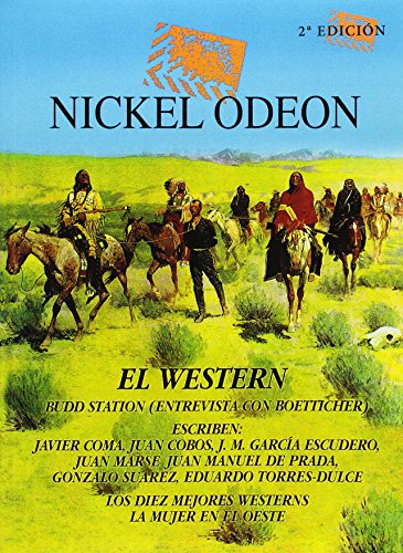 El western : Nickel Odeon