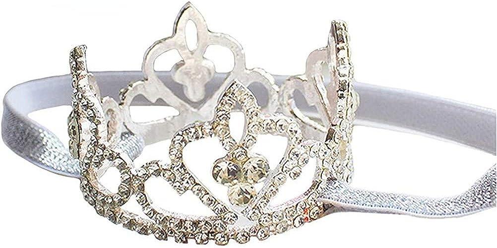 Disneybound outfit baby shower gift baby princess headbands dog bow baby girl present Princess Mini Bow Set princess inspired baby bow