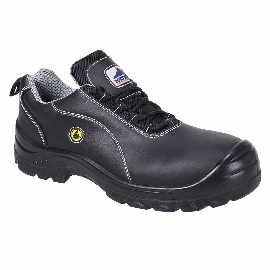 talla 6 UK Calzado de protecci/ón para hombre color negro Compositelite