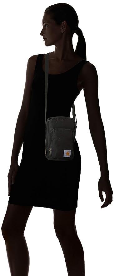 Carhartt Legacy Cross Body Gear Organizer, Black: Amazon.es ...