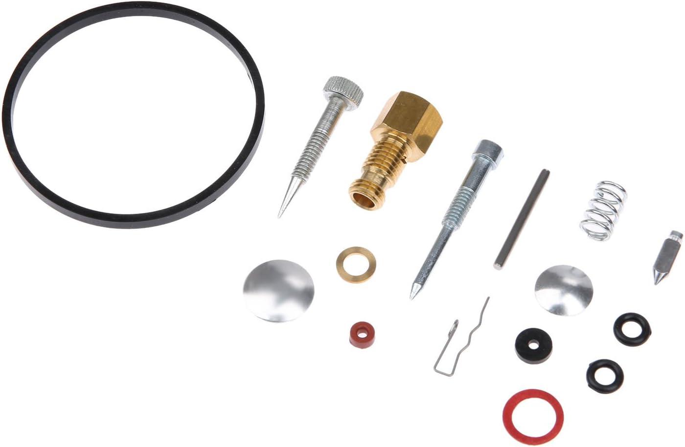 Vergaser Reparatur f/ür TECUMSEH 31840 2HP-7HP Motor