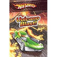 Volcano Blast (Hot Wheels)