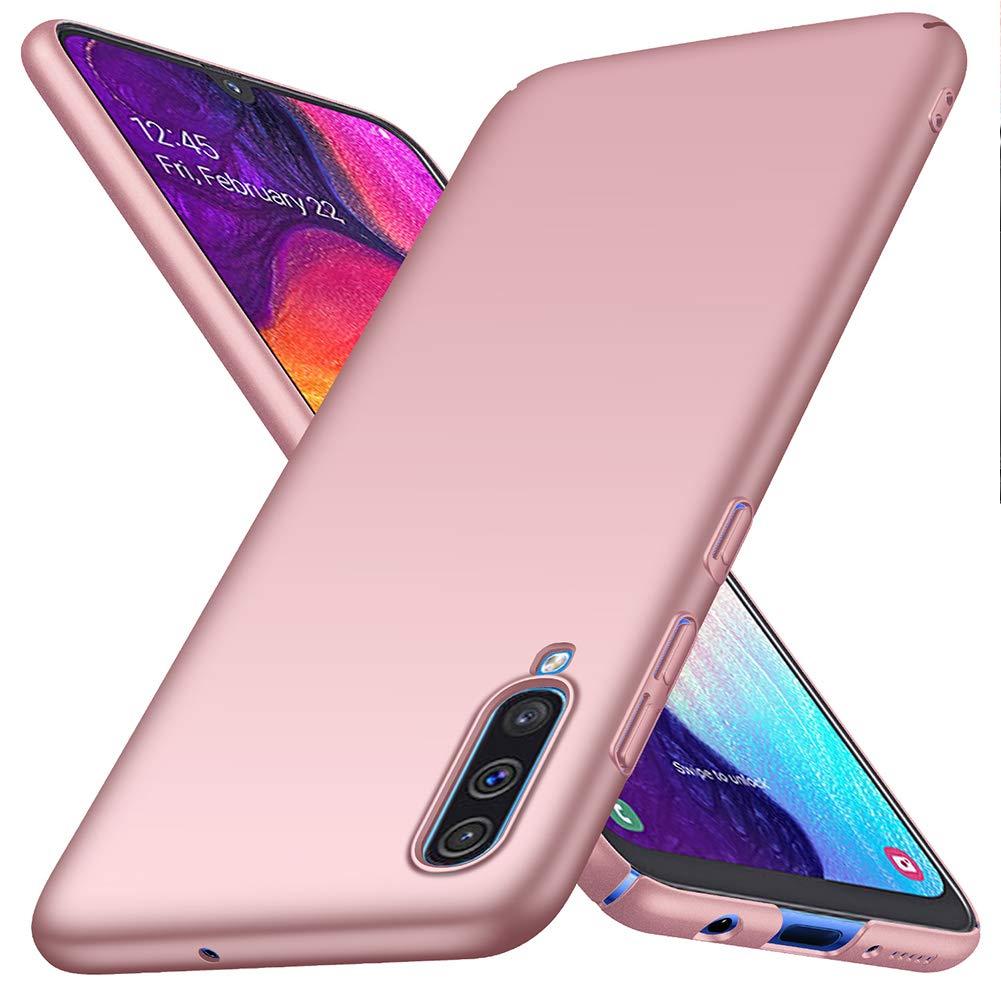 ORNARTO Funda Samsung A70, Carcasa [Ultra-Delgado] [Ligera ...