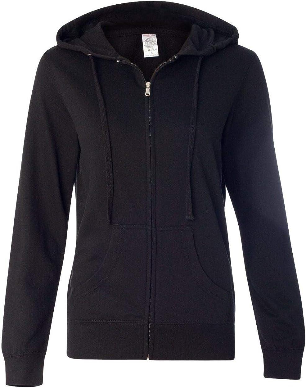B00HGOTCLG Independent Trading Co ITC Juniors' Heavenly Fleece Sweatshirt SS650Z 6110te6j-fL