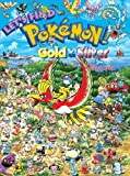 LET'S FIND POKÉMON! GOLD & SILVER (Let's Find Pokemon)
