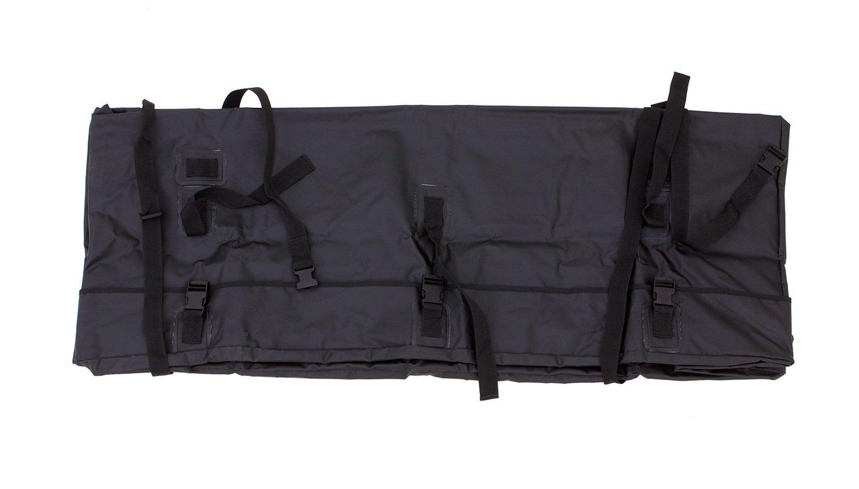 Lund 601006 Waterproof Hitch Cargo Carrier Heavy Duty Storage Bag