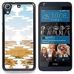 Planetar ( Design Pattern Wallpaper ) HTC Desire 626 Fundas Cover Cubre Hard Case Cover