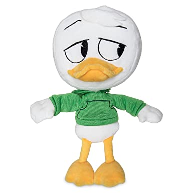 Disney Louie Plush - DuckTales - Small412307140042