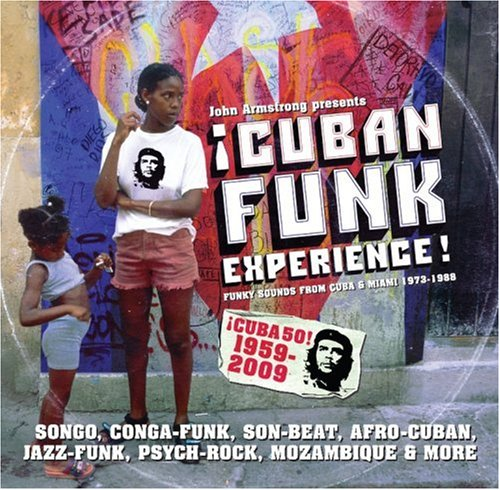 Cuban Funk Experience by Nascente