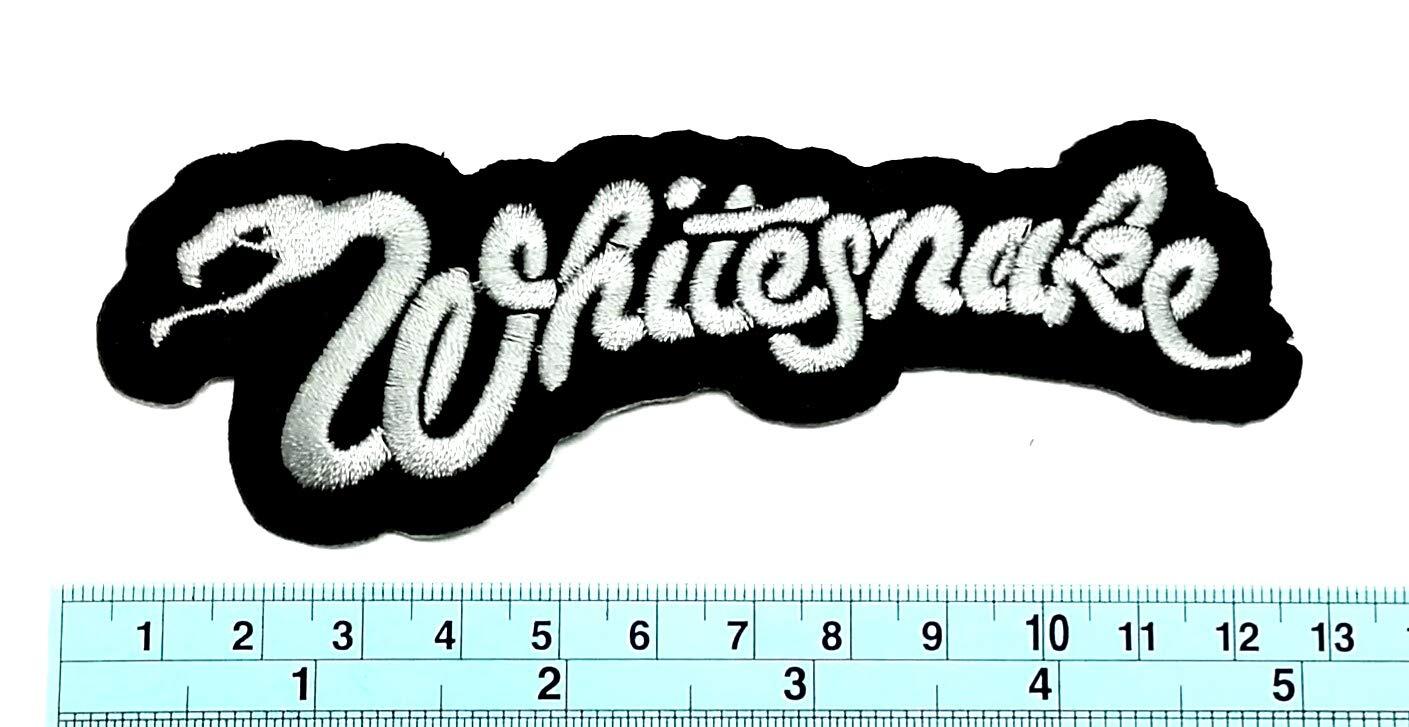 Amazon com: Powerwolf2008 Whitesnake British Hardrock Punk