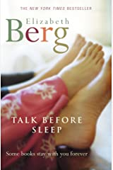 Talk Before Sleep Kindle Edition