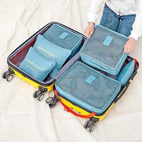 Russel Storage Bags - 5