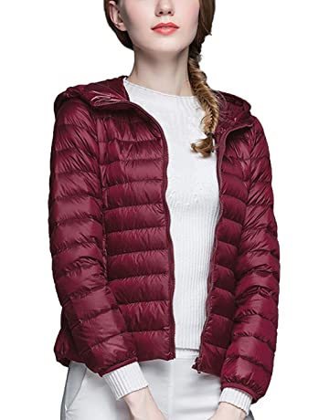bfbba47d4 Amazon.co.uk: Down Jackets: Sports & Outdoors