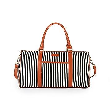 180d3b3c3d Ladies Women Weekender Bag