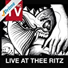 Live at Thee Ritz