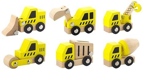 Amazon.com: Viga – 50000 vehículos de construcción juego ...