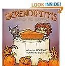 Serendipity's Pumpkin Pie Surprise
