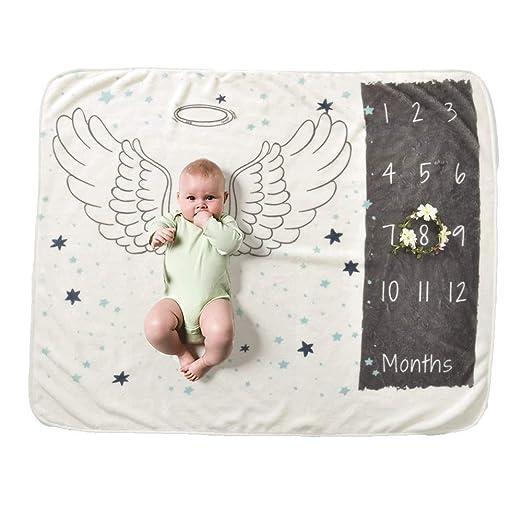 Yishelle Nacido Bebé Prop Trajes para fotografía Ropa, Manta para ...