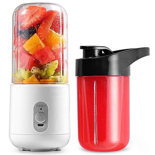 Licuadora portátil de jugo diario, taza exprimidora USB, máquina ...