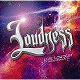 LIVE LOUDEST AT THE BUDOKAN '91(DVD付)