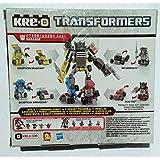 Kre-O Transformers Micro Changers Menasor