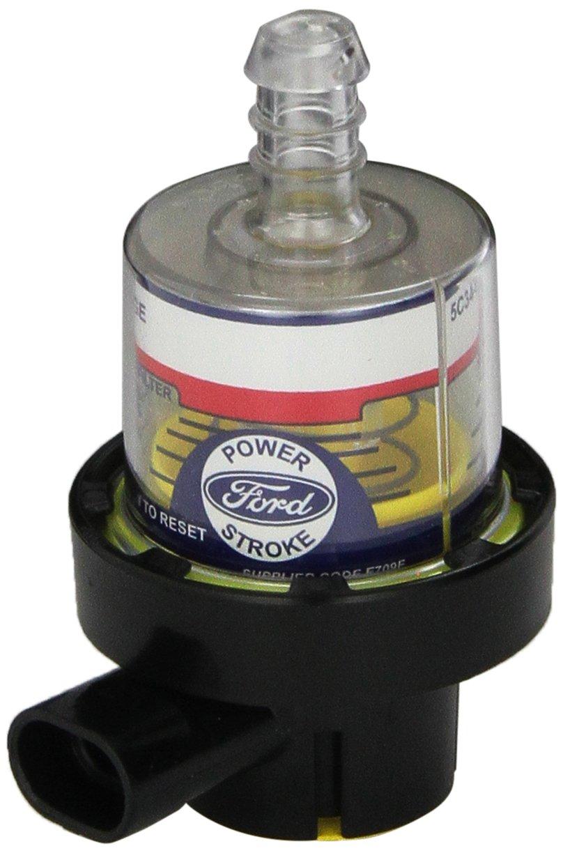 Motorcraft Fa1784 Air Filter Automotive Ford 7 3 Fuel Restriction Sensor