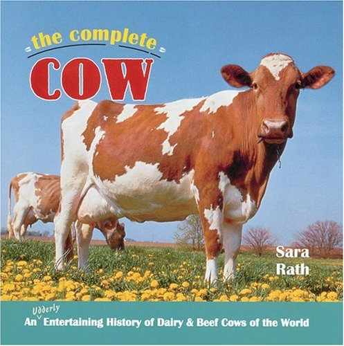 The Complete Cow, used for sale  Delivered anywhere in USA